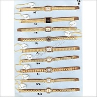 Ladies Fancy Watches