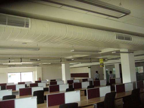 Textile Ducting Manufacture In Hyderabad Rectangular