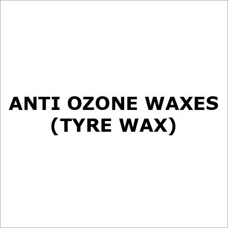 Anti Ozone Waxes (Tyre Wax)