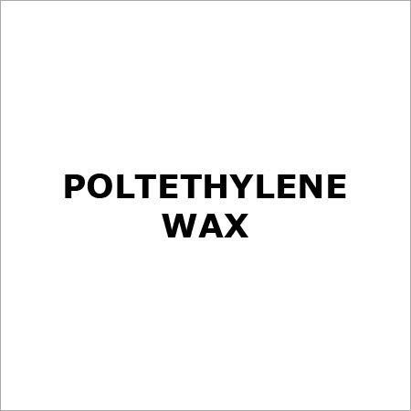 Poltethylene Wax