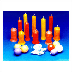 Microcrystalline Wax For Candle