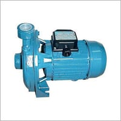 Water Monoblock Pump