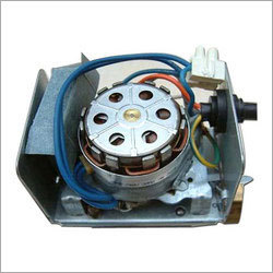 Electric Motor Winding