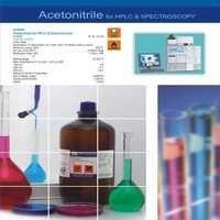 Acetonitrile HPLC Grade