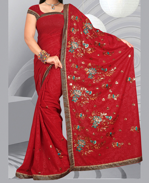 Ethnic Wear Sarees