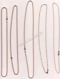 Ladies Gold Chain Set