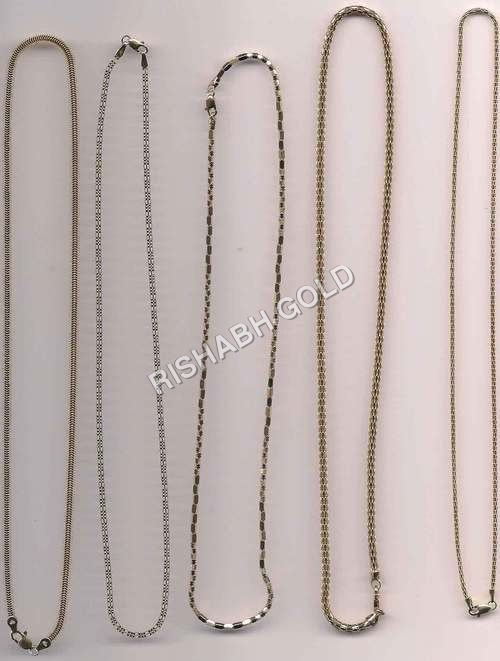 Lightweight Neck Chain
