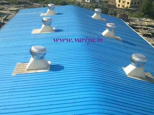 Roofing Turbine Wind Ventilator