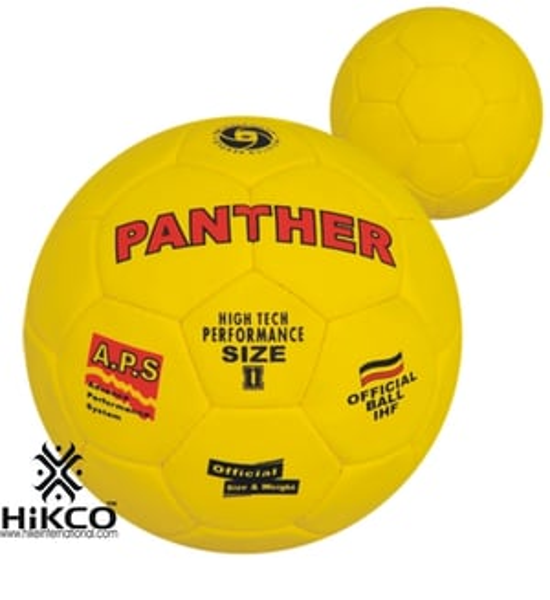 Colorful Hand Ball