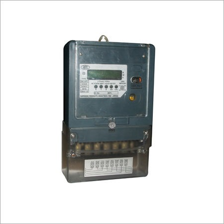 Wall Mounted Energy Meter