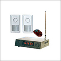 Long Range Wireless Alarm Systems