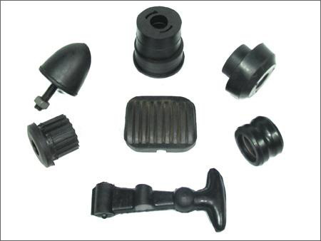 Rubber Automotive Parts