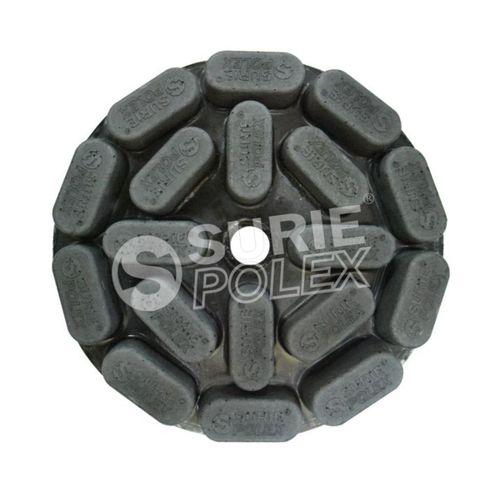 Granite Surface Polishing Plate