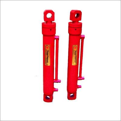Dozer Hydraulic Cylinder