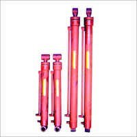 Hydraulic Jack For Loader