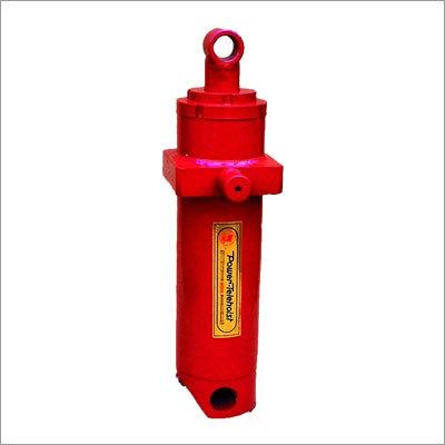 Hydraulic Cylinder for Side Dumping Trailer