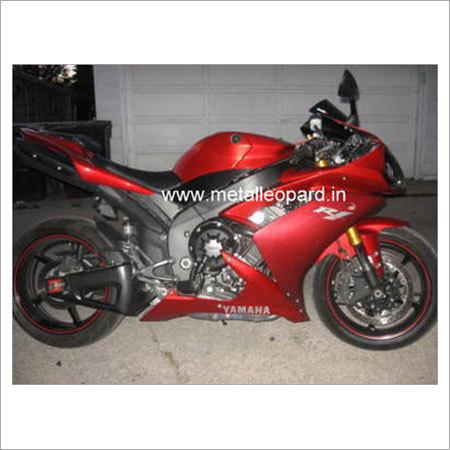 Yamaha R1 Bike Modification Services