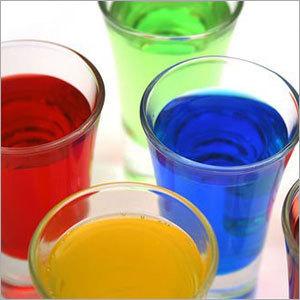 Food Colour Flavours