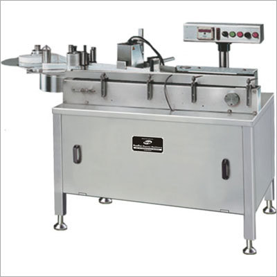 Off Line Sticker Labeling Machine