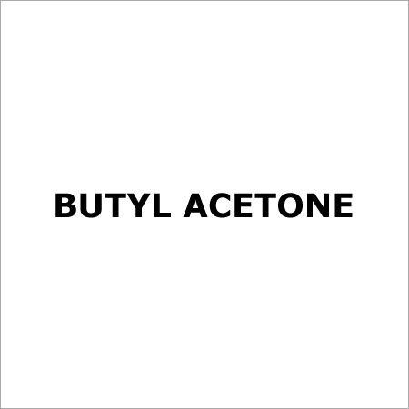 Butyl Acetone