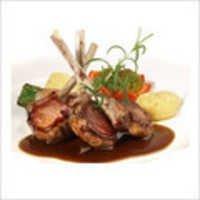 Vegetarian Lamb Flavour