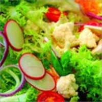 Vegetarian Flavour