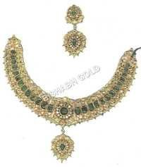 Meena Necklace