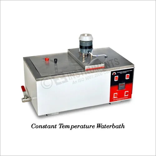 Constant Temperature Water Bath