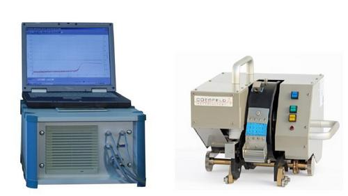 Plastic/Pipeline Coating Test Instruments