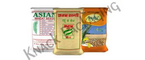 Wheat Packaging Bags