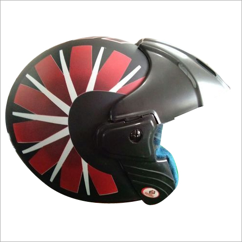 Dhoom Open Face Helmets