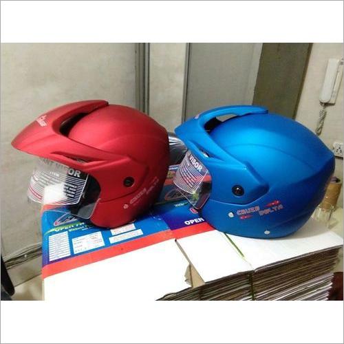 Cruz  Delta Helmet