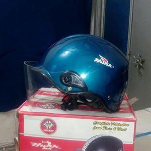 Hunk -2 Helmet