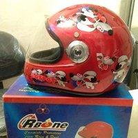 Beby Helmet