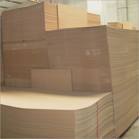 Densified Laminated Wood