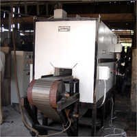 Conveyorised Mesh Belt Furnace