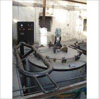 Electrically Heated Furnace