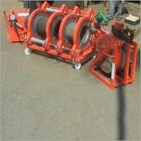 Polyethylene Pipe Welding Machine