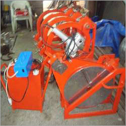 Plastic Pipe Welding Machines