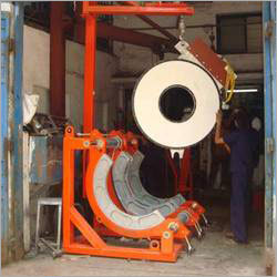 Pipe Welding Machines