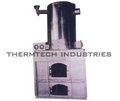 Wood And Coal Fired Thermic Fluid heater