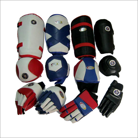 Roller Hockey Player Kits