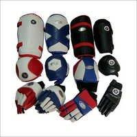 Roller Hockey Player Kits