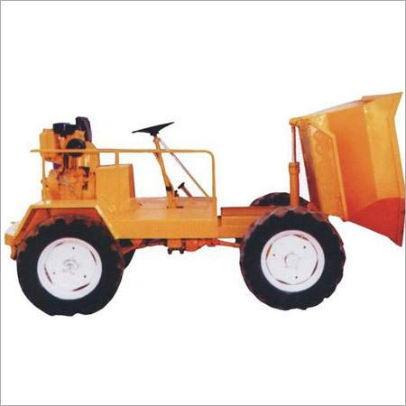 Mini Dumper Hydraulic Cylinders