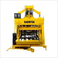 Hydraulic Cylinder For Concrete Block Machine