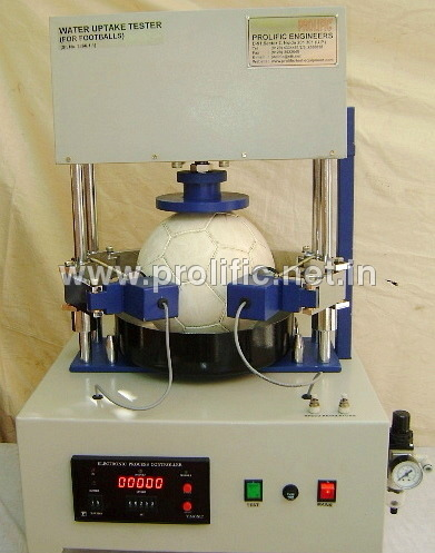 Water Uptake Tester
