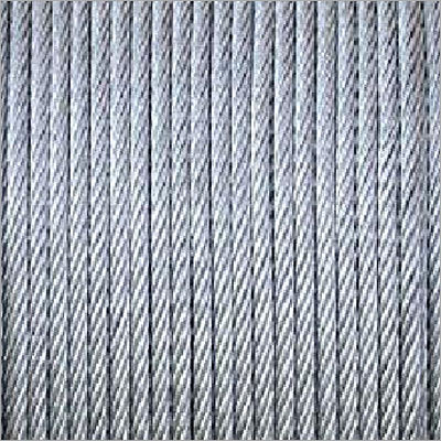 Customized Steel Wire Ropes