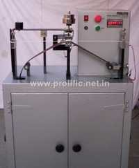 Tape Abrasion tester for cable