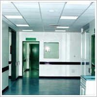 Fire Rated False Ceilings