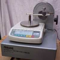 Cable Flexibility Tester